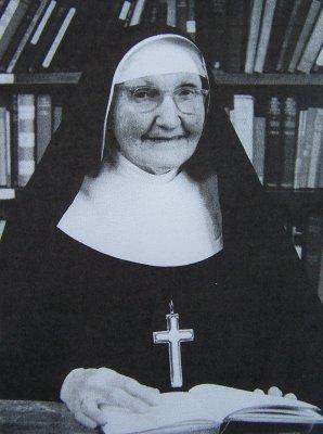 Sister Penelope[1]