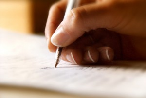 write[1]