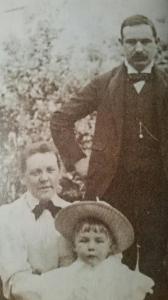 Albert and Flora